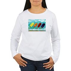 Summer Ice Storm T-Shirt
