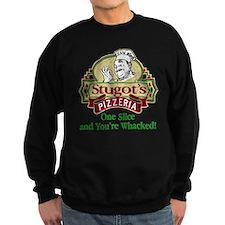 Stugot's Pizzeria Sweatshirt