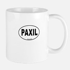 Paxil Brings Back My Happy Mug