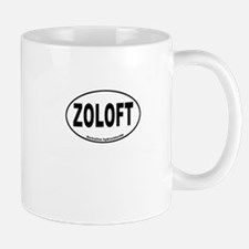 Zoloft Brings Back My Happy Mug