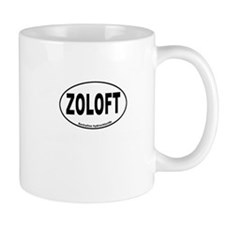 Zoloft Brings Back My Happy Mug