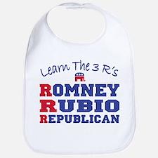 Romney Rubio Republican 2012 Bib