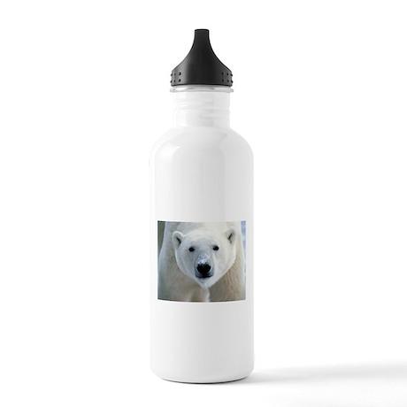 Polar bear Stainless Water Bottle 1.0L