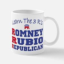 Romney Rubio Republican 2012 Mug
