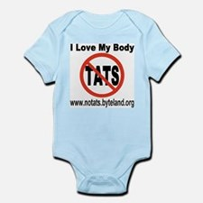 It's A Jungle Out There Infant Bodysuit