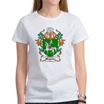 Maguire Coat of Arms Women's T-Shirt