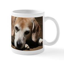 Hurry Home, I miss you Mug