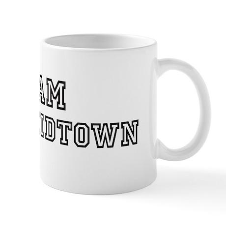 Team Sunol-Midtown Mug