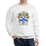 Magan Coat of Arms Sweatshirt