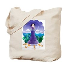 Storytime Fairy Tote Bag