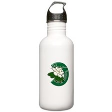 GRWMagnolia Water Bottle