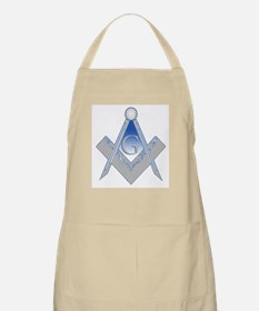Square and Compass Apron