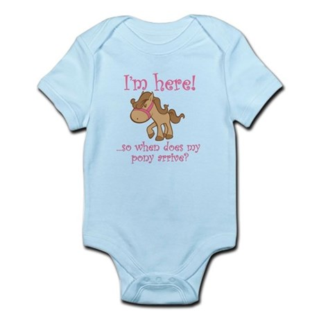 Childrens clothes with horses on themclothesdel horsey onesie horse themed gifts clothing jewelry and accessories all for horse lovers negle Choice Image