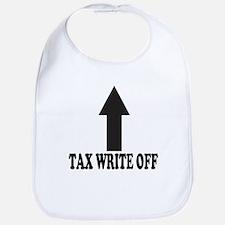 Tax write off Shirt Bib