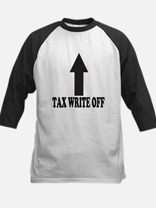 Tax write off Shirt Tee