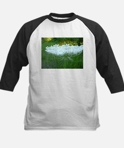 Queen Annes Lace by Clodius Photography Tee