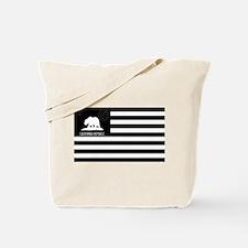 American California Tote Bag