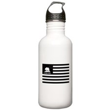 American California Water Bottle