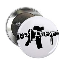 "Stay Frosty 2 2.25"" Button"