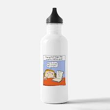 Artists Block Water Bottle