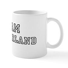 Team Summerland Mug