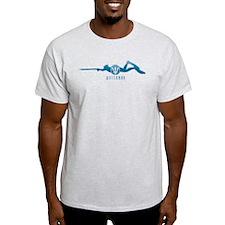scubasteve_dark T-Shirt