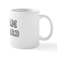 Team Oxnard Mug