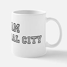 Team Cathedral City Mug