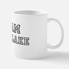 Team Bass Lake Mug