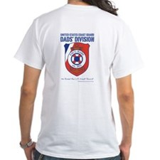 USCG Dads' Division Shirt