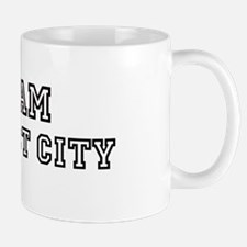 Team Project City Mug