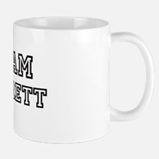 Team Barrett Mug
