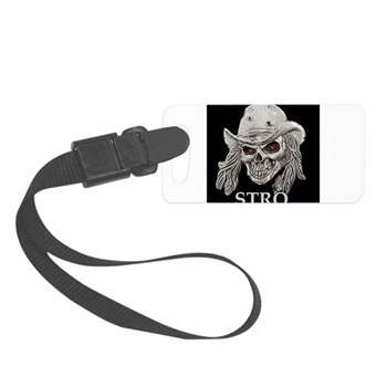 Stro Small Luggage Tag