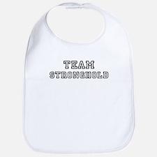 Team Stronghold Bib