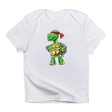 turtle Infant T-Shirt