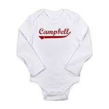 Campbell Body Suit