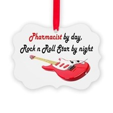 PHARMACIST Ornament