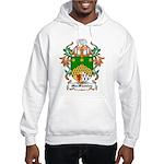 MacShanley Coat of Arms Hooded Sweatshirt