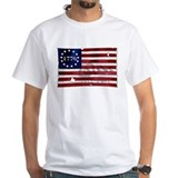 Join or die Mens White T-shirts
