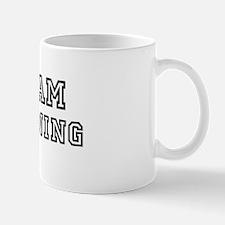 Team Banning Mug
