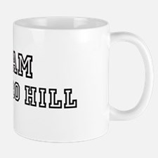 Team Potrero Hill Mug