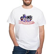 Cafe_650_LRG_DARK T-Shirt