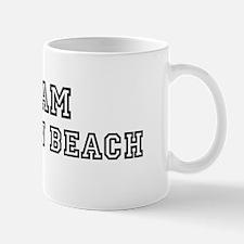 Team Stinson Beach Mug