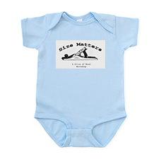 Size Matters Infant Bodysuit