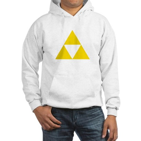 Hooded Tri-Force Sweatshirt