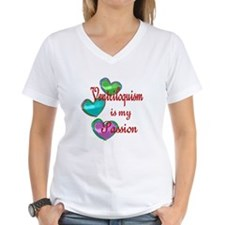 Ventriloquism Passion Shirt