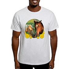 Horse pals T-Shirt