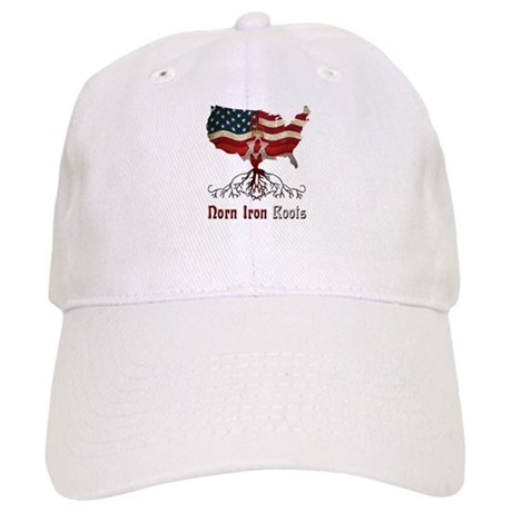 American Northern Irish Roots Cap