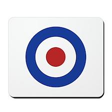 RAF Roundel Mousepad