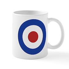 RAF Roundel Mug